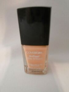 Covergirl Outlast Stay Brillliant Nail Gloss (Choose Color/Quantity) **FREE S/H*