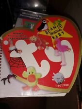 Rosie's Price Guide for Ty's Beanie Babies Third Edition 1998