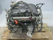 AUDI A3 (8P1) 2.0 TDI Motor (Diesel) Engine BMM 103kW/140PS