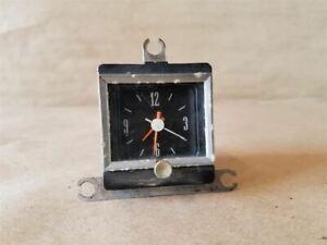 1965 FORD GALAXIE 500 CLOCK