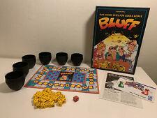 Bluff Würfelspiel