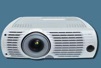 Refurbished InFocus LP240 3LCD Projector (Portable) HD 1080i w/bundle