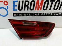 BMW Luce Posteriore IN Tronco Coperchio Sinistro Fanale 6' F06 F12 F13