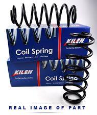 2X KILEN REAR AXLE COIL SPRINGS FOR PEUGEOT 307 (3E) SW (3H) 308 CC (61014)