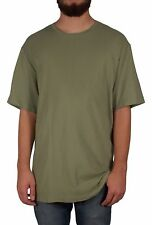 Club Room Men's Size Large Fennel Green Short Sleeve T-Shirt Top NEW
