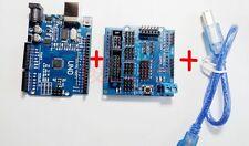 Robot Control Board Servo Controller arduino r3 + Servo Controller Kit board