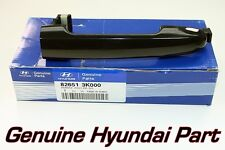 GENUINE Hyundai SONATA 2005-2010 Outside Door Handle 82651-3K000 fits any door