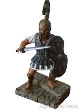 TROJAN WARRIOR PB061 SOLDADO PLOMO guerrero antiguedad lead ALTAYA frontline