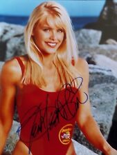 Gena Lee Nolin signed 8x10 color photo - Baywatch