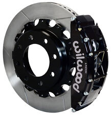 WILWOOD DISC BRAKE KIT,REAR,HUMMER H2,SUBURBAN,AVALANCHE,YUKON XL 2500,4.63,16""