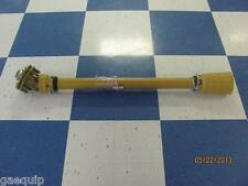 Driveshaft Pto Shaft For 15' Batwing Mowers 1 3/4-20 Spline On Both Ends Wing Pt