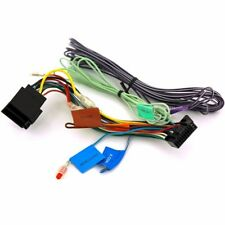 Kenwood DDX7036BT DDX-7036BT Wiring Loom Brand New Original Spare Part