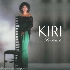 Kiri Te Kanawa: Kiri A Portrait- CD