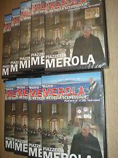 OPERA COMPLETA 11 DVD PIAZZETTA MAHTO EL RE DE SKIT MARIO NAPOLI