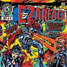 Czarface - Inspectah Deck/7l & Esoteric (2013, CD NUEVO)