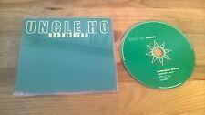 CD Punk Uncle Ho - Bubblehead (1 Song) Promo COLUMBIA sc