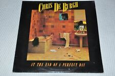 Chris de Burgh - At the end of a perfect day - 70s - Album Vinyl Schallplatte LP