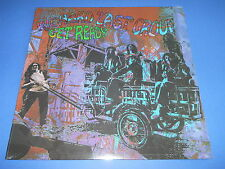 LP ITALIAN PROG RICHARD LAST GROUP - GET READY - SIGILLATO