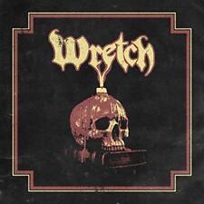 Wretch - Wretch (NEW CD)