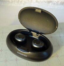 Upgraded Earbud Headphones Bluetooth 5.0 Wireless Earbuds EnacFire E19 True 15h