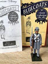 Britains: Boxed Set 43106 - Confederate Militiaman, 1861. Brand New