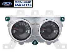 2015-2020 Mustang GT OEM Supercharger Gauge Pod Cluster Oil Pressure & Boost