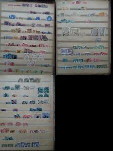 MEXICO - Old stamps COLLECTION - Used / Mint MH / NG / MNH - r129e11726