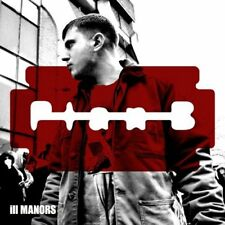 PLAN B - Ill Manors - OST CD *NEW & SEALED