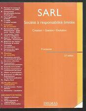 SARL Société à responsabilité limitée.Creation / Gestion / Evolution W004