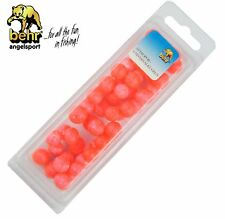 Behr Red Carp Tail Rubber//Rubber Cone Karpfenmontage 4241720//890