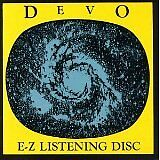 DEVO - E-Z listening disc - CD Album