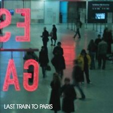 Last Train to Paris [Clean] by Diddy (CD, Dec-2010, Interscope (USA))