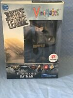 NEW Diamond select Vinimates Justice League Battle Batman Vinyl Figure SEALED