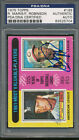 1975 Topps #199 Roger Maris F. Robinson PSA/DNA Certified Authentic Auto *5704