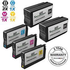 14pk Speedy Reman Black /& Color Set for HP Ink 950XL 951XL OfficeJet 8625 8630