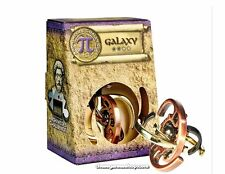 Metal mind gift puzzles Galaxy Archimedes