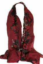 Blumen-Damen-Schals & -Tücher im Kopftuch Blumenmuster