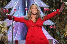 MARIAH CAREY DVD; 2010 CHRISTMAS CONCERT, ORPHEUM THEATER L.A. ~ VERY RARE!!!!