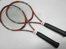 Volkl Dnx 9 (V-Motor) tenis raqueta (4 5/8)