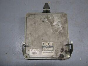1993 MAZDA 626 MX6 ECU ECM COMPUTER OEM TN079700-3523