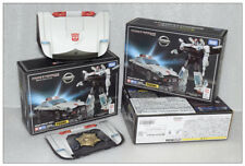 Transformers Toy TAKARA Masterpiece MP-17+ Prowl Anime Recolor version New