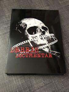 Marian Dora Debris Documentar Dvd Rare Edition Numerotee