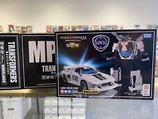 Authentic Takara Tomy Transformers Masterpiece MP-20 Wheeljack