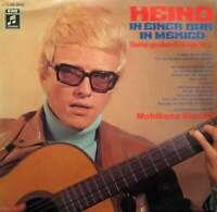 Heino In Einer Bar In Mexico Seine Großen LP Comp Vinyl Schallplatte 134252