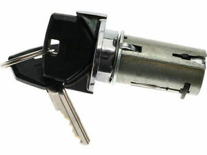 For 1989 Plymouth Acclaim Ignition Lock Cylinder SMP 51356ZQ