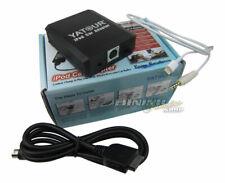 Für Fiat 8-Pin Original Radio iPod iPad iPhone 4 5 6 Interface Lightning Adapter