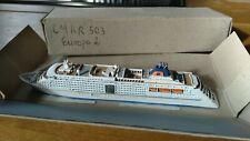 Modellschiff 1:1250 Schiff - CM KR 503 Europa 2