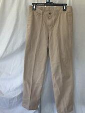 J. Khaki Boys Pant Size 16M