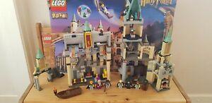 Lego Harry Potter 4709 : Hogwarts Castle