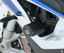 BMW HP4 All Years R&G Racing black aero crash protectors - no mods required